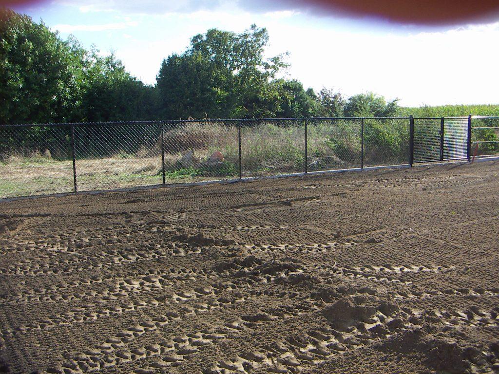 Green Garden - Afsluitingen en tuinpoorten 3