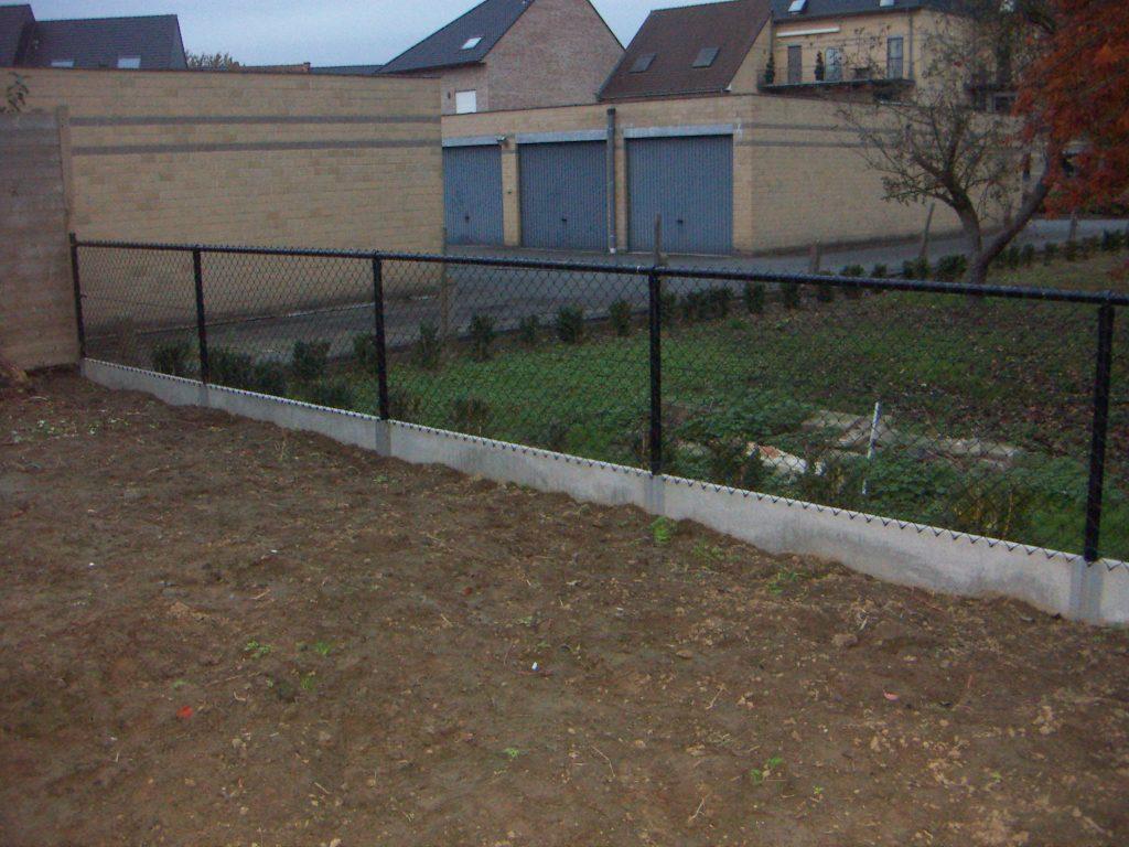 Green Garden - Afsluitingen en tuinpoorten 4