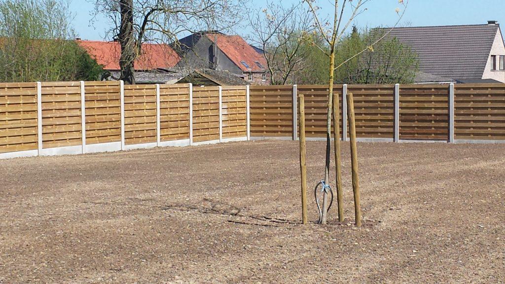 Green Garden - Afsluitingen en tuinpoorten 7