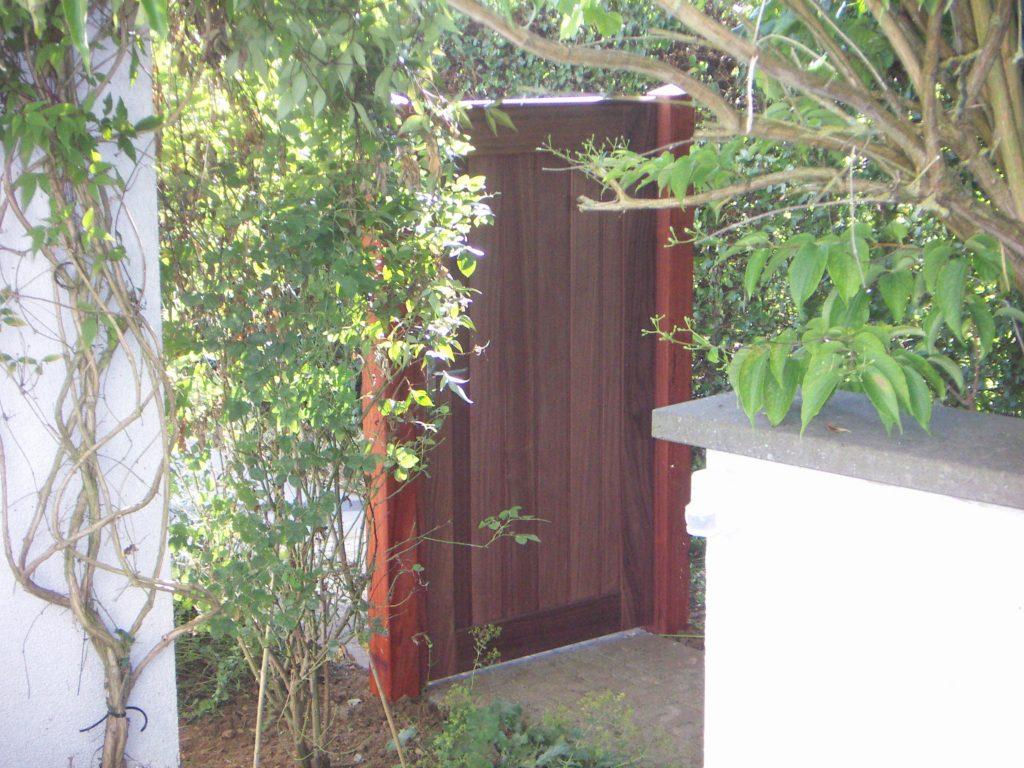 Green Garden - Afsluitingen en tuinpoorten 0