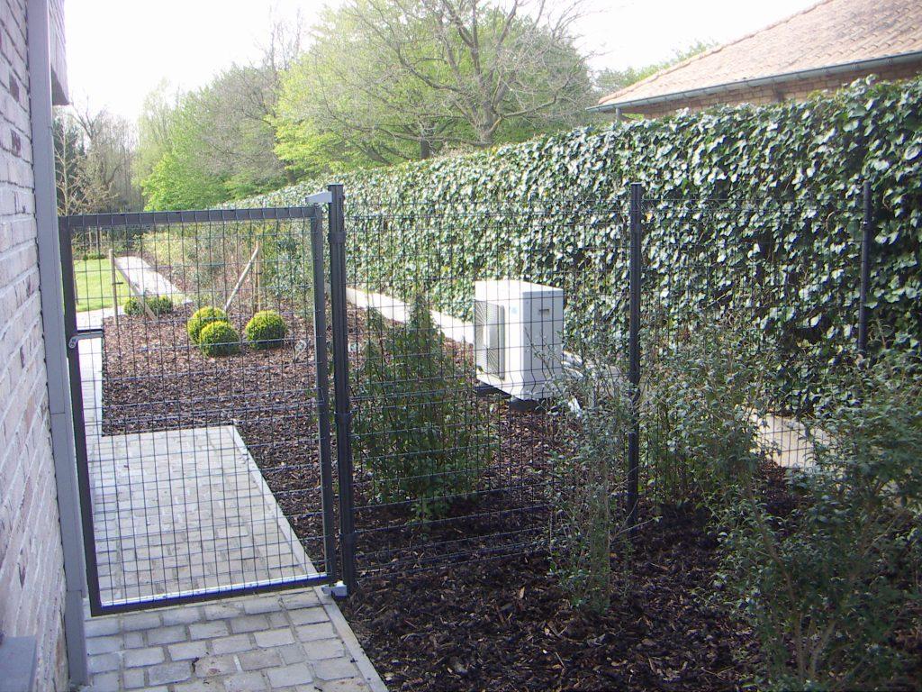 Green Garden - Afsluitingen en tuinpoorten 2