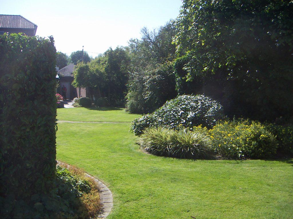 Green Garden - Tuinonderhoud 2