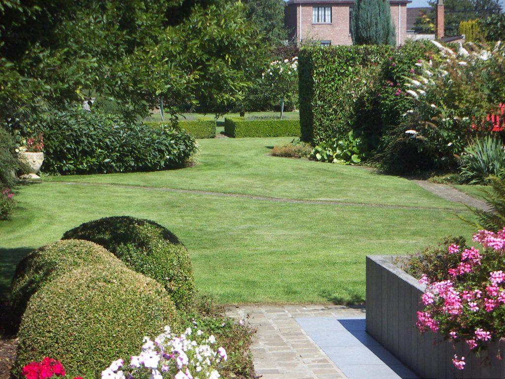 Green Garden - Tuinonderhoud 3