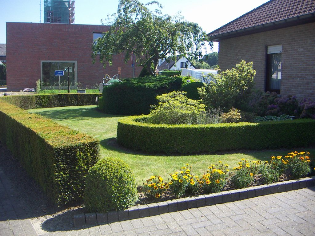 Green Garden - Tuinonderhoud 0